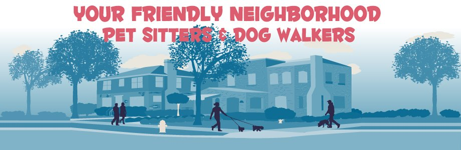 Jacksonville pet sitters and dog walkers